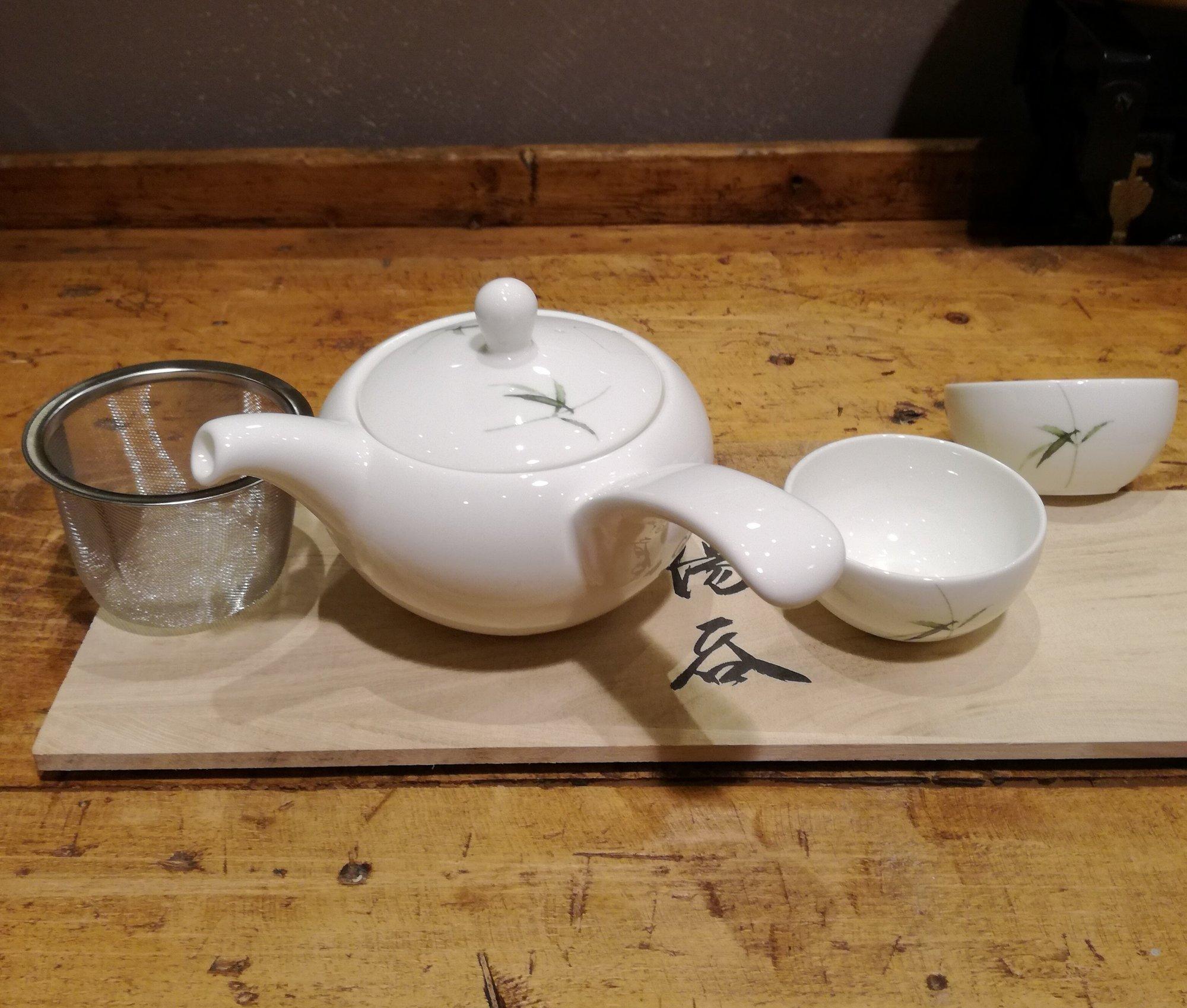 Set giapponese minako oggettistica la stanza del t for Oggettistica giapponese milano