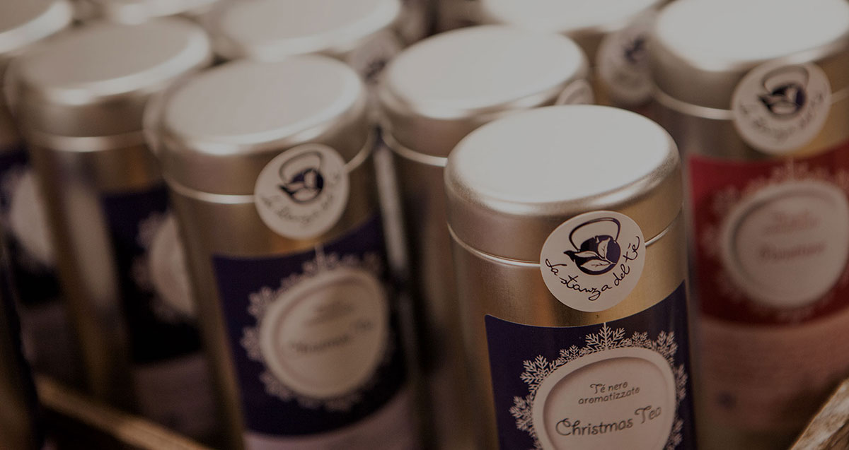 Come Conservare Il Tè Nel Modo Giusto La Stanza Del Té